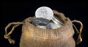 Silver Prices Reach 2.5-Month Highs!