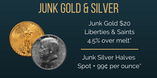 Junk Gold & Silver