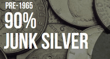 Junk Silver's Time is Now