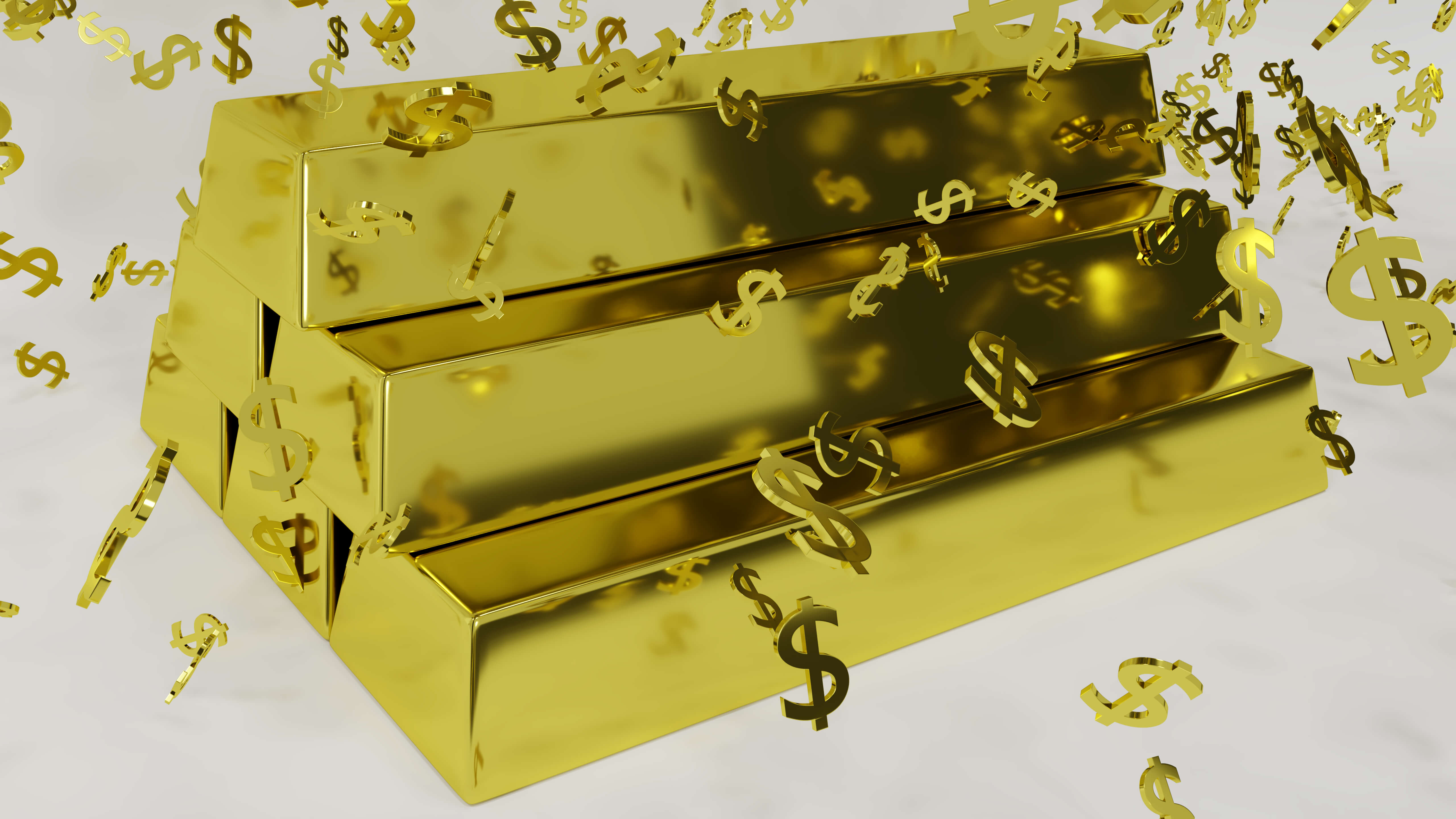 Returns on Gold Investment