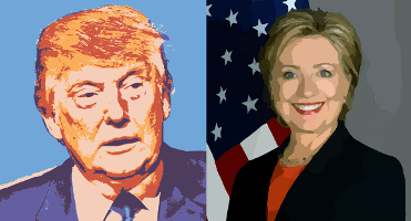 Who Will Fuel the Next Bull Market in Stocks and Gold, Trump or Clinton?