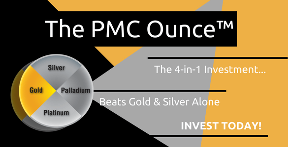 The PMC Ounce™